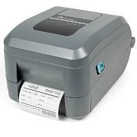 Принтер этикеток Zebra GT800