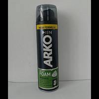 Пена для бритья Arko Hydrate 200 мл. (Арко пена увлажняющий), фото 1