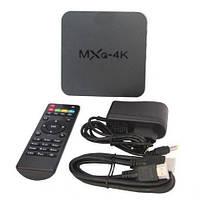 TV-BOX приставка MAQ-4k 1G + 8G + Android 5.1 (BS131)