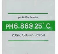 Калибровочный раствор для ph метра - pH 6.86  стандарт-титр  Порошок на 250 мл (PR0955)