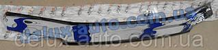 Мухобойка на капот короткая FORD Galaxy II 2006–2010 Дефлектор капота короткий на Форд Галакси 2 2006-2010