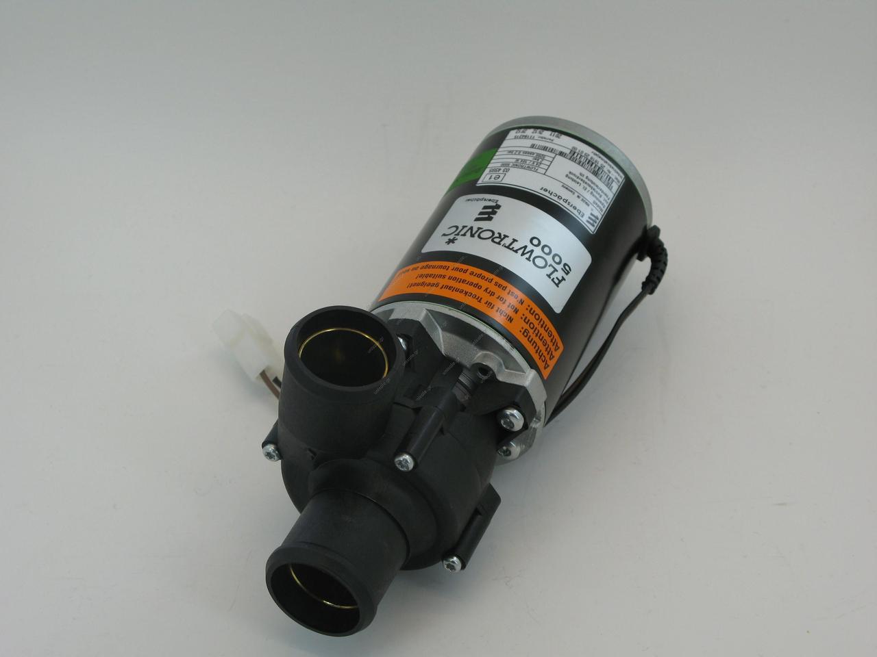Циркуляционный насос U4814 24В d=38 мм