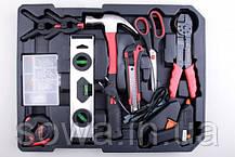 ✔️ Чемодан инструментов, ключей LEX 186CC-2  _ 186предметов, фото 2