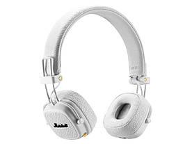 Наушники с микрофоном Marshall Major III Bluetooth White (4092188)