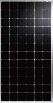 Солнечные панели RSM60-6-310M PERC