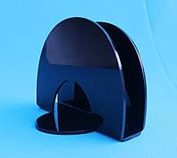 Салфетница черная, фото 1