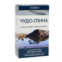 Глина косметическая с минералами мертвого моря 100г.  LUTUMTHERAPIA