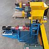Корм для кошек и собак. Оборудование для изготовления корма ЕШК-50, фото 3