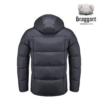 Куртку зимнюю мужскую на меху купить, фото 2