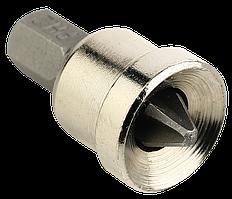 Бита крестообразная PH 2 c ограничителем (25 мм)