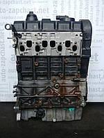 Б/У Двигатель дизель (1,9 TDI 8V КВт) Skoda OCTAVIA TOUR 2002-2010 (Шкода Октавия Тур), ASZ (БУ-136564)