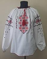 Женская украинская вышиванка