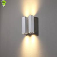 Світлодіодний LED світильник бра 24Вт, LWA266, фото 1