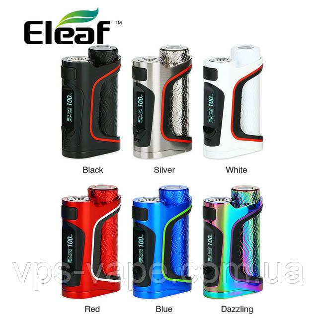 Eleaf iStick Pico S 21700 100W Box mod + акумулятор 21700
