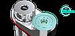 Eleaf iStick Pico S 21700 100W Box mod + акумулятор 21700, фото 2