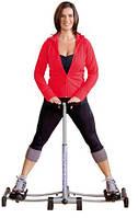 Подарки на Новый год для женщин тренажер для ног Лег Мэджик (Leg Magic)