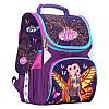"""Рюкзак шкільний каркасний (ранець) для дівчинки Class """"Fairy Glam"""" Чехія 9802"""
