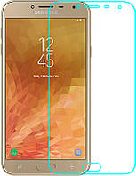 Защитное стекло TOTO Hardness Tempered Glass 0.33 mm 2.5D 9H для Samsung Galaxy J4 2018 (J400F)
