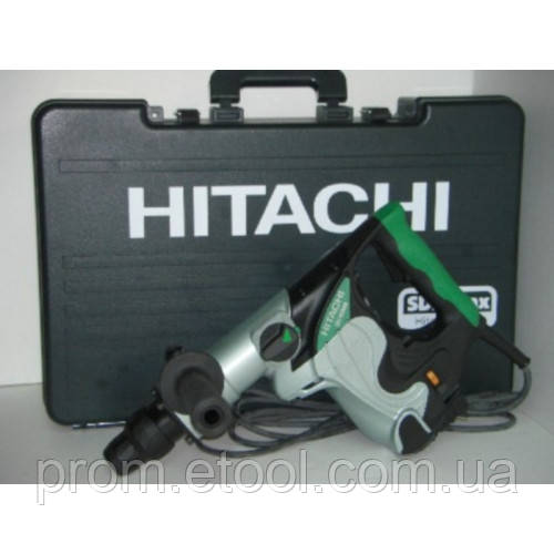 Перфоратор Hitachi/hikoki DH40MR