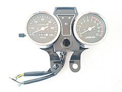 Панель приборов (Спидометр в сборе) Alpha электронный тахометр, 120км/ч