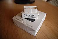 Автосканер беспроводный ParkCity ELM-327BT