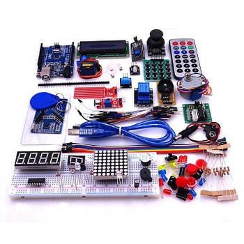 Стартовый набор Arduino + обучающий материал 📕