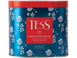 Чай Tess Chocolate Magic / Тесс Шоколад Меджик (100 г)