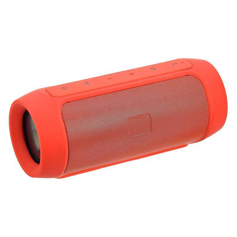Bluetooth Колонка JBL Charge 2+ Red