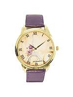 Оригинальные наручные часы. Париж