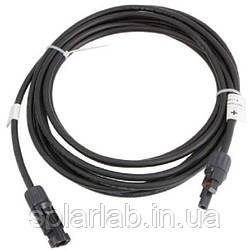 AXIOMA energy Коннектор-кабель для солнечных батарей MC4, AXIOMA energy