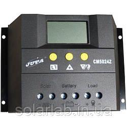 JUTA Контроллер 60А 48В (Модель-CM6048), JUTA