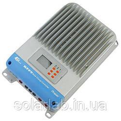 EPsolar(EPEVER) Контроллер MPPT 30A 12/24/36/48В с дисплеем, (iT3415ND), EPsolar(EPEVER)