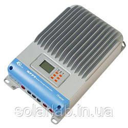 EPsolar(EPEVER) Контроллер MPPT 45A 12/24/36/48В с дисплеем, (iT4415ND), EPsolar(EPEVER)