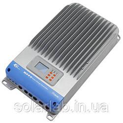 EPsolar(EPEVER) Контроллер MPPT 60A 12/24/36/48В с дисплеем, (iT6415ND), EPsolar(EPEVR)