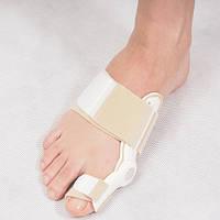 Вальгусный бандаж для избавления от косточки на ногах