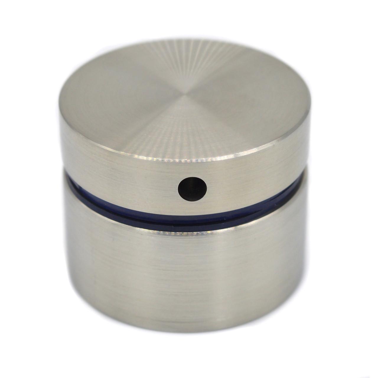 ODF-06-20-01-L20 Коннектор круглый d40 с дистанцией 20 мм с боковым отверстием М10