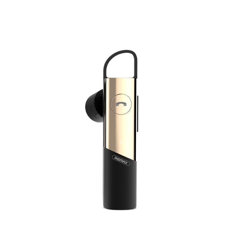 Bluetooth наушники Remax RB-T15 Gold