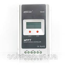 EPsolar(EPEVER) Контроллер MPPT 20A 12/24В, (Tracer2210A), EPsolar(EPEVER)