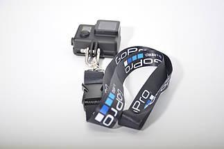 Шнурок, лента GoPro на шею для экшн камеры, фото 3