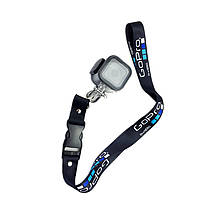 Шнурок, лента GoPro на шею для экшн камеры, фото 2