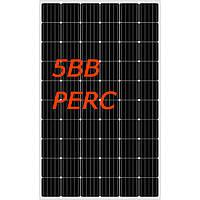 Amerisolar Солнечная батарея (панель) 310Вт, монокристаллическая AS-6M30-310, Amerisolar