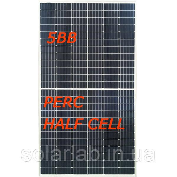 Risen Солнечная батарея 380Вт моно, RSM144-6-380M, 5BB, Risen