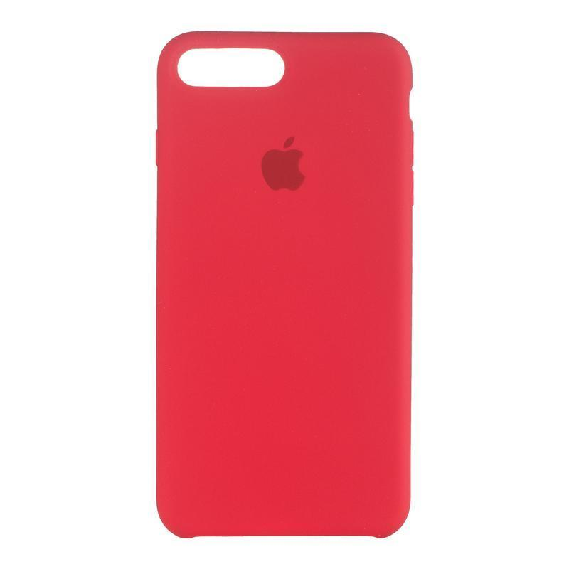 Чехол-накладка Soft Matte на iPhone 7 Plus/8 Plus Red