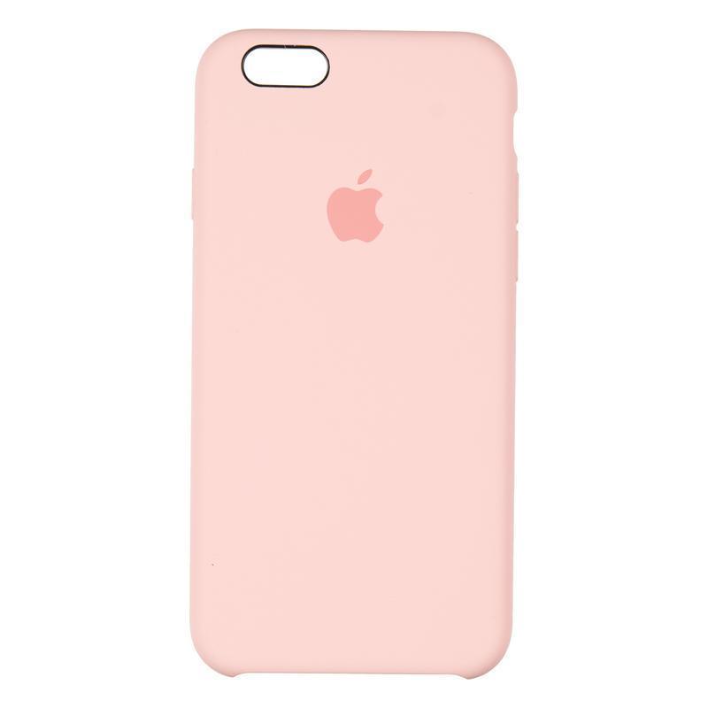 Чехол-накладка Soft Matte на iPhone 6 Plus/6s Plus Pink