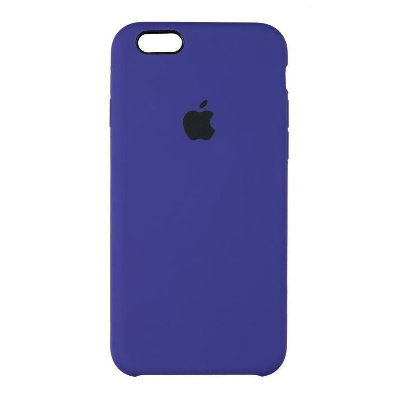 Чехол-накладка Pro Soft для телефона iPhone 5 Violet (30)