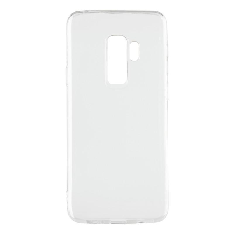 Ультра-тонкий чехол Air на телефон Samsung J730 (J7-2017) Transparent