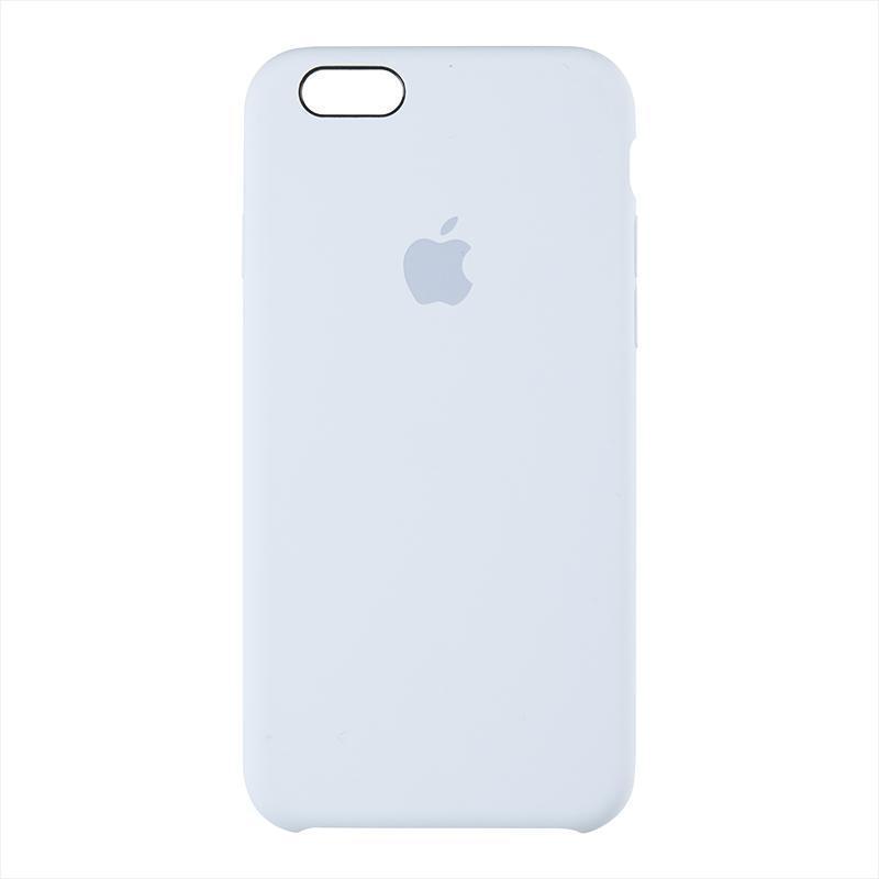 Чехол-накладка Soft Matte на iPhone 6 Lilac