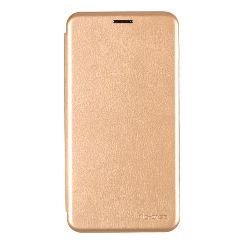 Чехол-книжка G-Case Ranger для iPhone 7/8 Gold