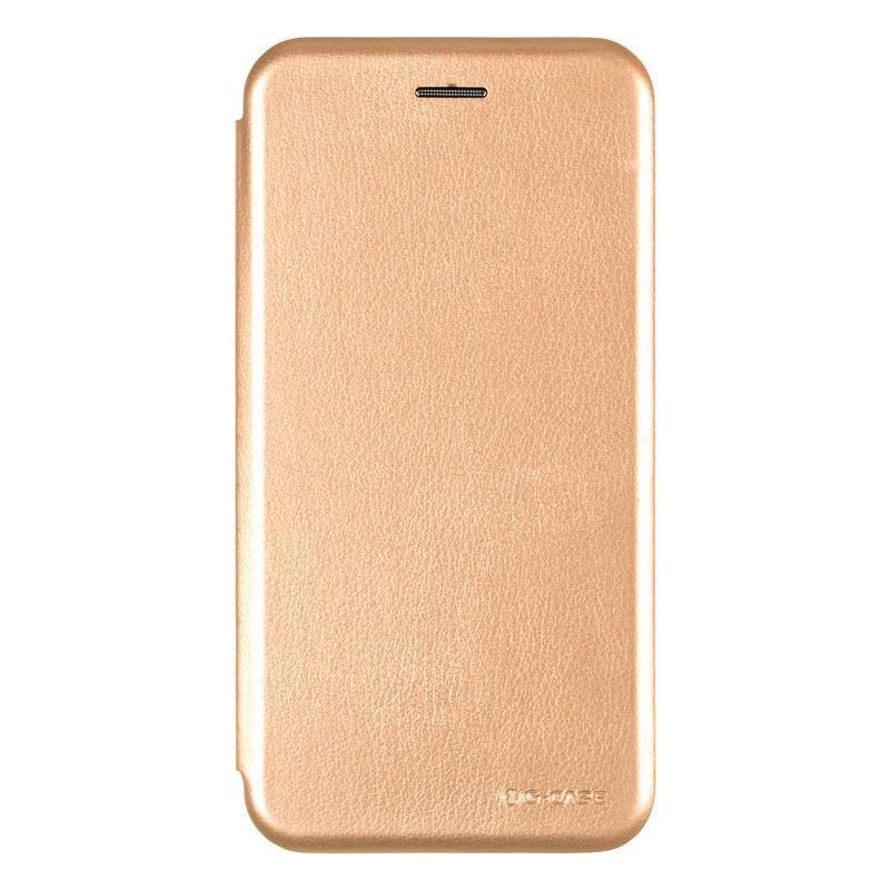 Чехол-книжка G-Case Ranger для iPhone 6 Gold
