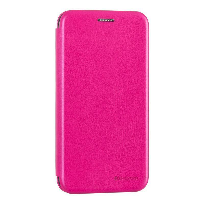 Чехол-книжка G-Case Ranger для Xiaomi Redmi 4x Pink